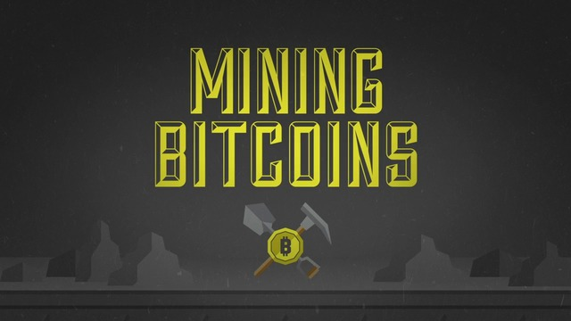 An Introduction to Mining Bitcoincs