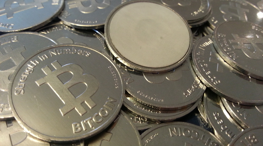NFC Bitcoin